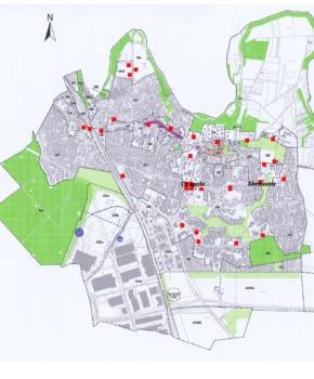 plan des parkings_