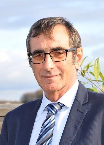 Alain THIEBLEMONT
