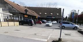 Parking de l'Abreuvoir